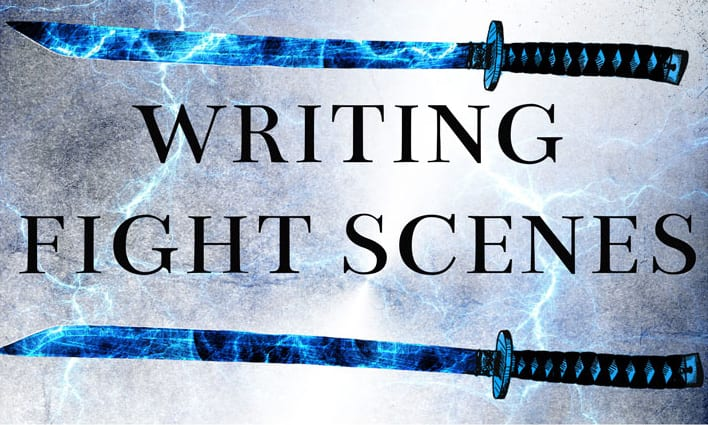 Writing Fight Scenes Tips