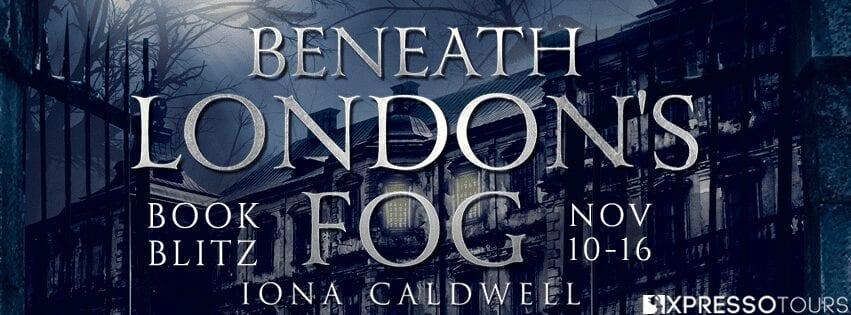 Beanth London's Fog Ghost horror story