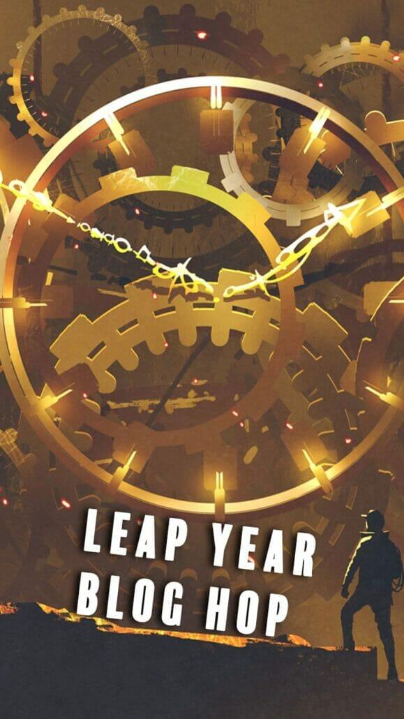 Leap Year 2020 Blog Hop