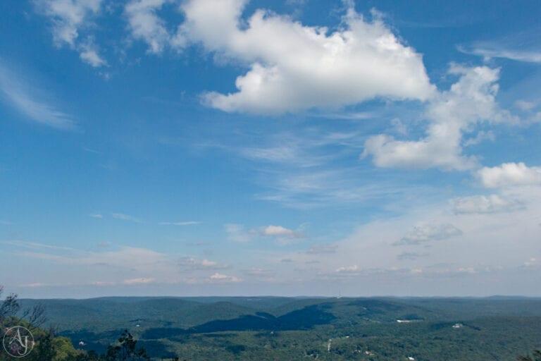 Hudson Highlands adventure travel photography