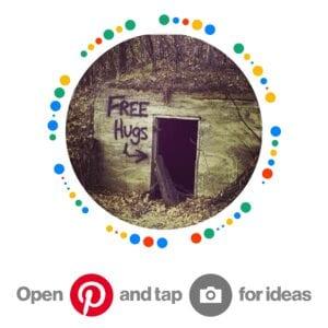 Pinterest Horror Photography