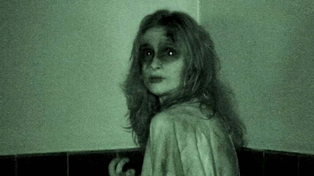 horror movies on Amazon Prime