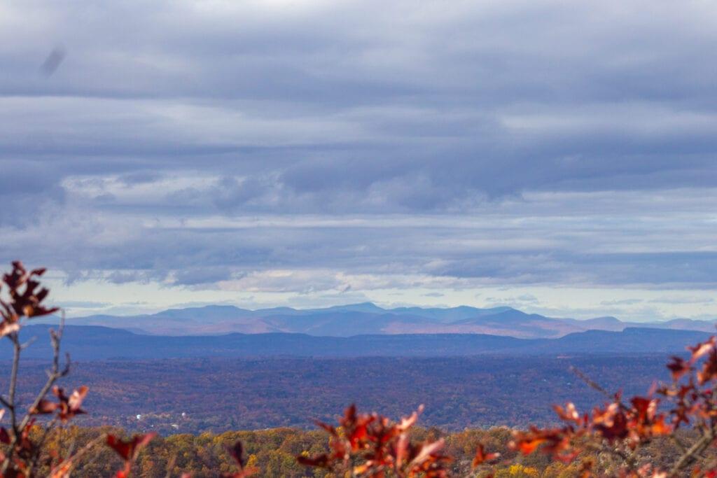 Nature Hiking Trip in Hudson Highlands State Park