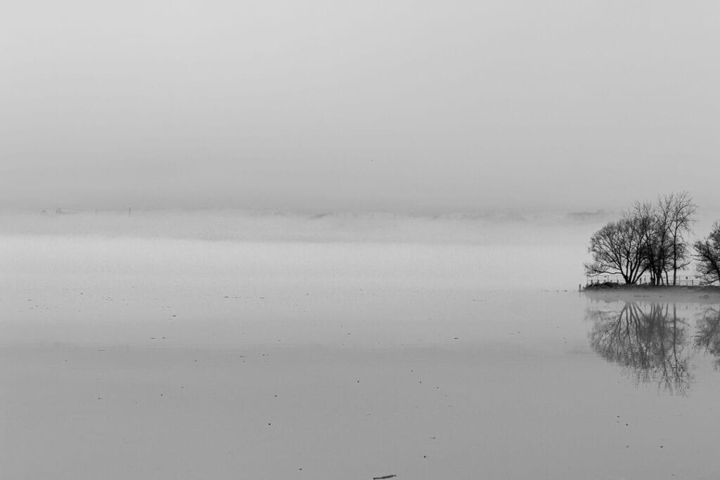 Foggy Landscape Photos