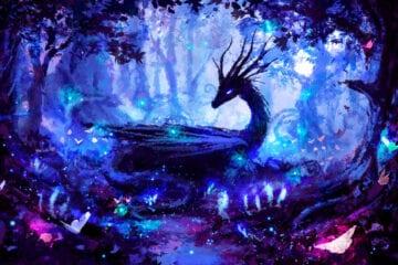 Creating Fantasy Plants and Animals