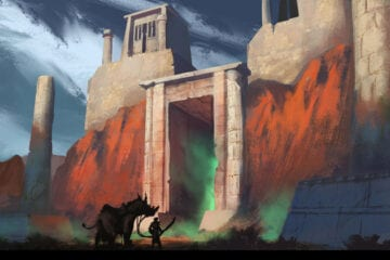 Writing Epic Dark Fantasy Books