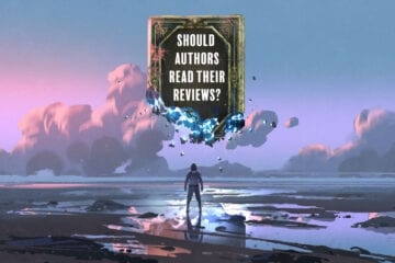 Should Authors Read Their Own Book Reviews