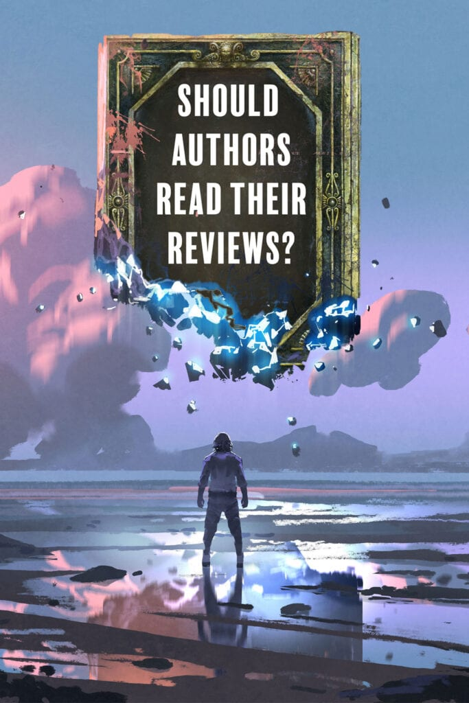 Should Authors Read Their Book Reviews