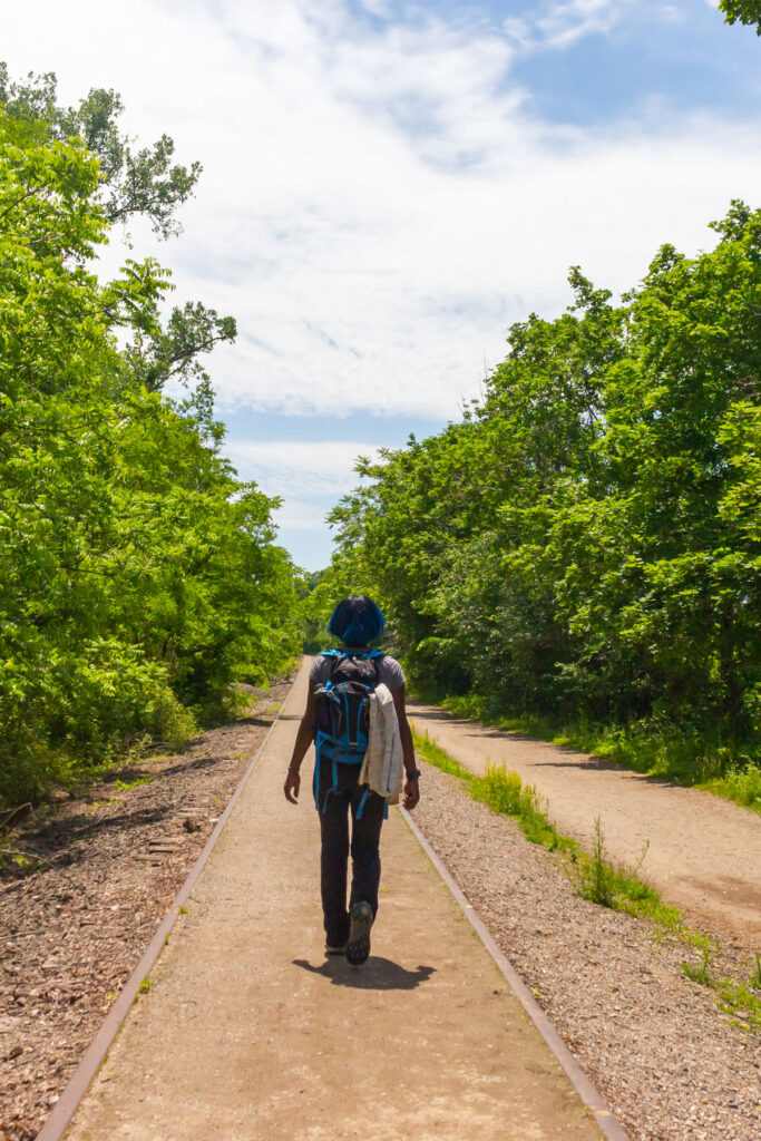 Tips for Summer Day Hikers